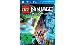 Lego Ninjago: Nindroids (PlayStation Vita)