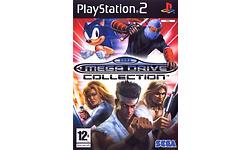 Mega Drive Collection (PlayStation 2)