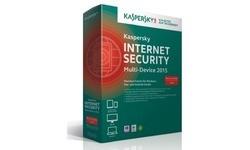 Kaspersky Internet Security 2015 Multi-Device 3-user (DE)