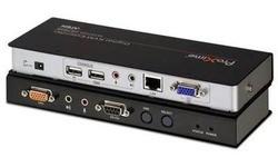 Aten USB VGA Over IP KVM Receiver (1920 x 1080@Unlimited Distance)