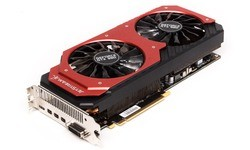 Palit GeForce GTX 980 Super JetStream 4GB