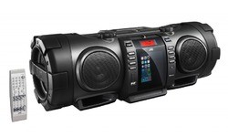 JVC RV-NB100 Black