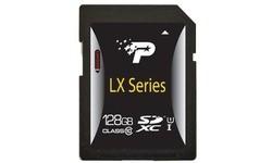 Patriot LX Series SDXC Class 10 128GB