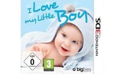 I Love My Little Boy (Nintendo 3DS)