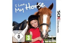 I Love My Horse (Nintendo 3DS)