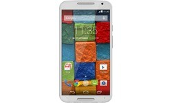 Motorola Moto X 16GB (2014) White