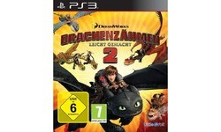 How to Train Your Dragon 2 (PlayStation 3)