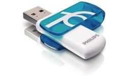 Philips Vivid 16GB Blue