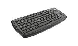 Trust Compact Wireless Entertainment Keyboard + Trackball