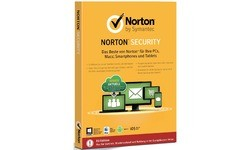 Symantec Norton Security 2015 5-user (DE)