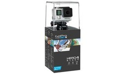 GoPro Hero4 Adventure Black