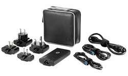 HP Smart 65W Travel AC Adapter