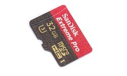 Sandisk Extreme Pro MicroSDHC UHS-I U3 32GB