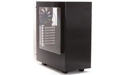 NZXT Source S340 Window Black