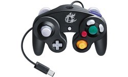 Nintendo Wii U GameCube Controller Smash