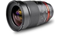 Walimex Pro 35mm f/1.4 (Minolta AF/Sony)