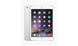 Apple iPad Mini 3 Cellular 64GB Silver