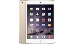 Apple iPad Mini 3 Cellular 16GB Gold