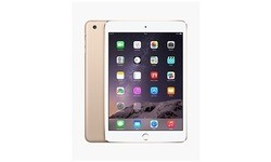 Apple iPad Mini 3 Cellular 128GB Gold