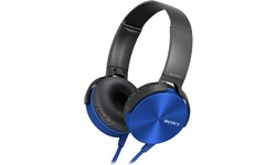 Sony MDR-XB450APL Blue
