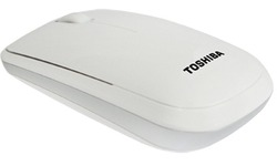 Toshiba W30 Wireless Mouse White