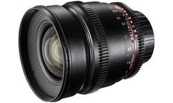 Walimex Pro 16/2.2 VDSLR (Nikon AE)