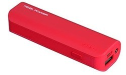 Ultron RealPower PB2600 Red