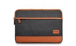 """Port Designs Bahia Sleeve Grey/Brown 10.1"""""""