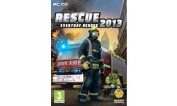 Rescue 2013 Everyday Heroes (PC)