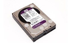 Western Digital Purple 6TB
