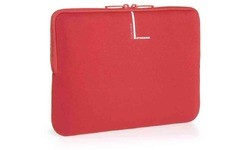 Tucano Colore Second Skin Netbook Red 11.6""