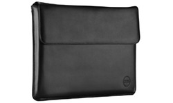 Dell Latitude Leather Sleeve Black 12""