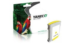Yanec 940 XL Yellow
