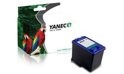 Yanec 22 XL Color