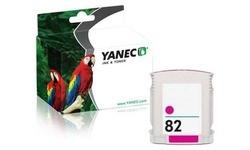 Yanec 82 Magenta