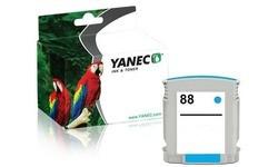 Yanec 88 Cyan