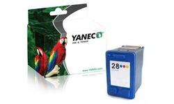 Yanec 28 Color