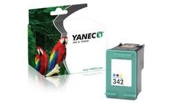 Yanec 342 Color