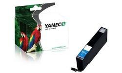 Yanec CLI-551C XL Cyan