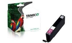 Yanec CLI-551M XL Magenta