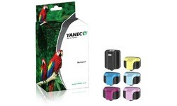 Yanec 363 Black + Color