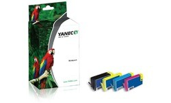 Yanec 364 XL Black + Color
