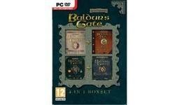Baldur's Gate 1+2 + Tales of the Sword (PC)