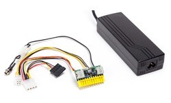 Mini-Box PicoPSU Power kit 150 + 102W Adapter