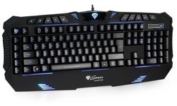 Genesis RX66 Professional Gaming Keyboard (US)