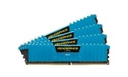 Corsair Vengeance LPX Blue 32GB DDR4-2666 CL16 quad kit