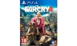 Far Cry 4 (PlayStation 4)