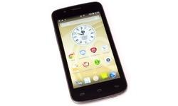 Prestigio MultiPhone 5453 DUO Metal