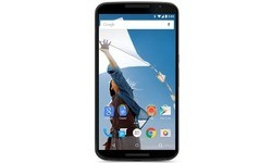 Motorola Nexus 6 32GB Blue