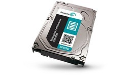 Seagate Enterprise Performance 15K 600GB (SED)